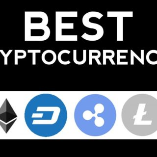 Best Crypto Currency