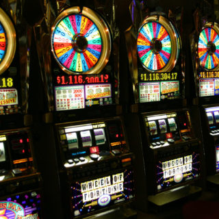 slot machines guide
